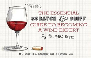 (MH)  Wine 101 with Richard Betts, February 24th