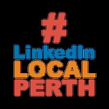 #LinkedInLocalPerth logo