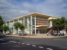 Strathfield Library & Information Services logo