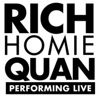 RICH HOMIE QUAN presented by SouthCoast Marketing
