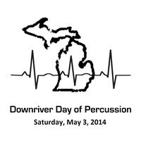 3rd Annual Downriver Day of Percussion