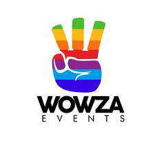 WoWza Events logo
