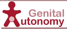 Genital Autonomy logo
