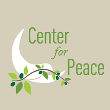 Center for Peace logo