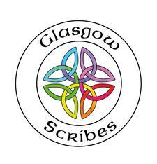 Glasgow Scribes logo