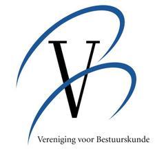 Vereniging voor Bestuurskunde logo