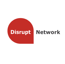 Disrupt Network logo