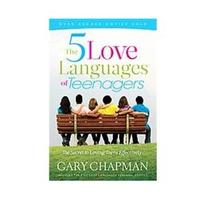 Lenten Study for Moms: The Five Love Languages of...