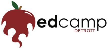 Edcamp Detroit 2014