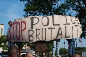 Health Equity Now: Ending Police Violence