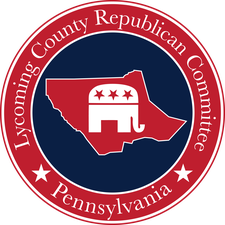Lycoming County Republican Committee logo
