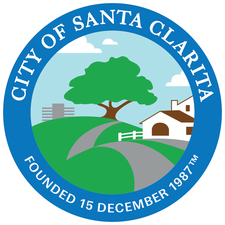 City of Santa Clarita logo