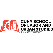 Murphy Institute, CUNY School of Labor and Urban Studies logo