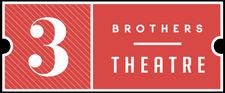 Three Brothers Theatre logo
