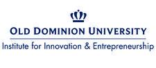 Old Dominion University's Institute for Innovation & Entrepreneurship logo