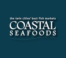 Coastal Seafoods logo