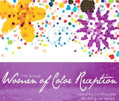 11th Annual Women of Color Reception