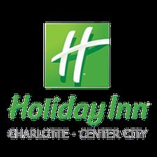 Holiday Inn Charlotte Center City logo