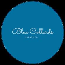 Blue Collards Events logo