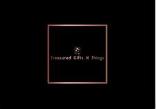 Treasured Gifts 'n Things logo