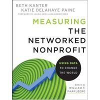 Measuring the Networked Nonprofit -- Meet the Authors