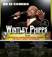 Wintley Phipps in Concert