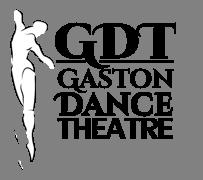 Gaston Dance Theatre, Inc. logo