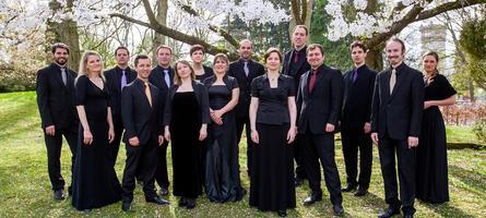 Vox Luminis Live in Concert - Lionel Meunier, Artistic...