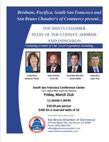 Multi Chamber State of the County Address and Luncheon ...