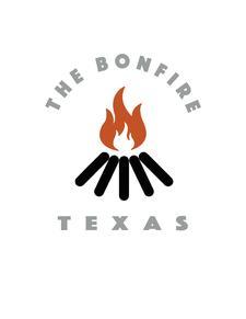 The Bonfire Texas logo