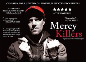 Mercy Killers -- Denver - Cleo Parker Robinson Dance...