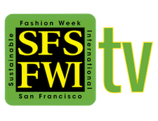 San Francisco Sustainable Fashion Week International logo