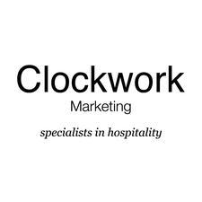 Clockwork Marketing logo