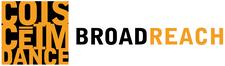 CoisCéim BROADREACH logo