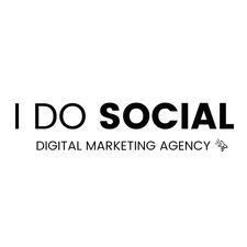 I Do Social Marketing Agency logo