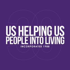 Us Helping Us logo