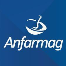 ANFARMAG - Associação Nacional de Farmacêuticos Magistrais logo
