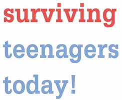 Surviving teenagers, social media and their online...