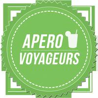 #ApéroVoyageurs Paris le 28 février