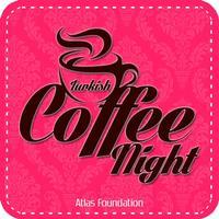 Ladies Turkish Coffee Night