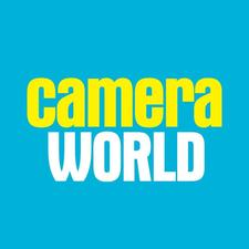 CameraWorld  logo