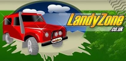 Landy Zone 10th Birthday Weekend