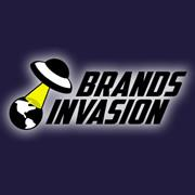 Brands Invasion  logo