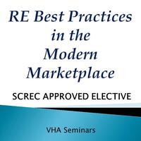 Rock Hill Real Estate Best Practices PM ELECTIVE Fri.,...