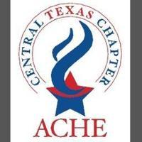 ACHE Central Texas Social Event