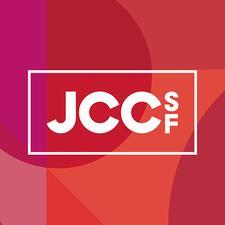 JCCSF Arts & Ideas logo