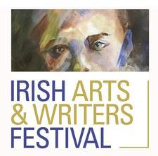Irish Arts & Writers Festival logo