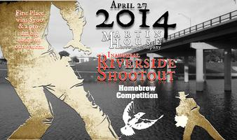 Inaugural Riverside Shootout Homebrew Competition