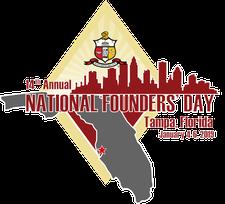 Tampa Alumni Chapter | Kappa Alpha Psi logo