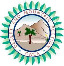 CWEA Desert & Mountain Section logo